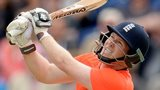 Eoin Morgan hits out