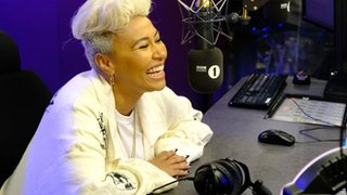 BBC - Newsbeat - Emeli Sande says she was allowed to be a 'hermit' for three years by her record label