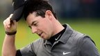 McIlroy gets Final Series exemption