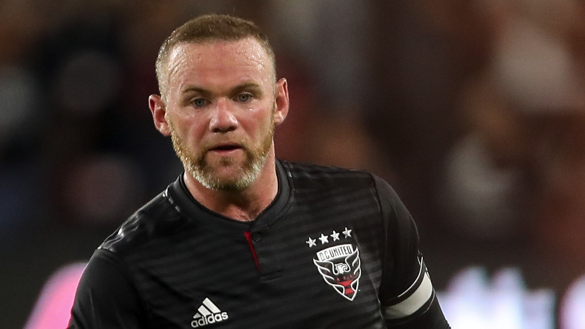 Lung-busting sprint, goal-saving tackle, pinpoint assist - Rooney tees up 96th-minute winner