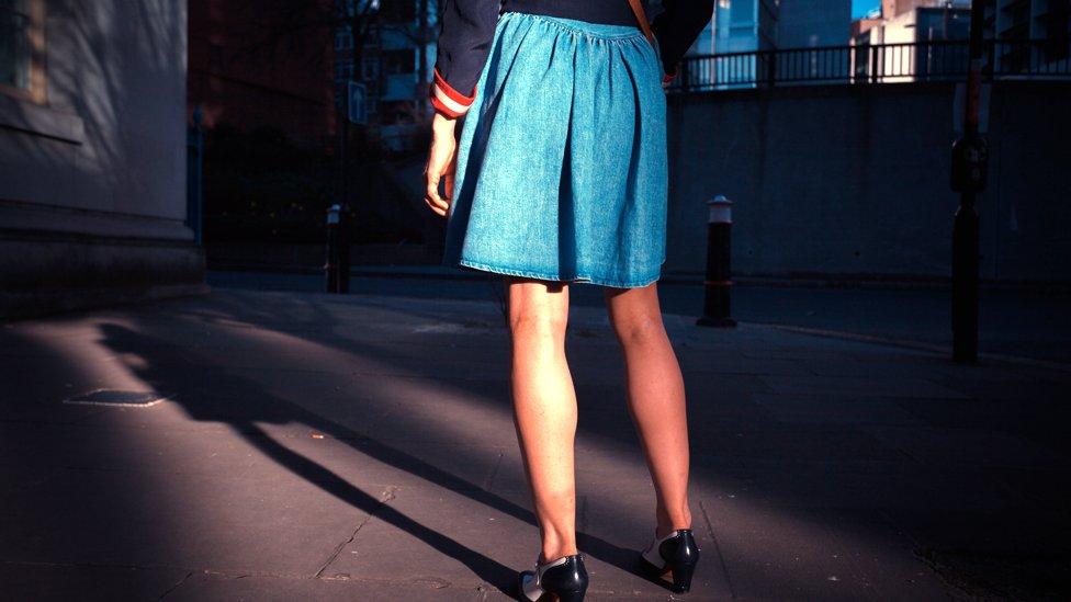 More female teachers report upskirting, says union