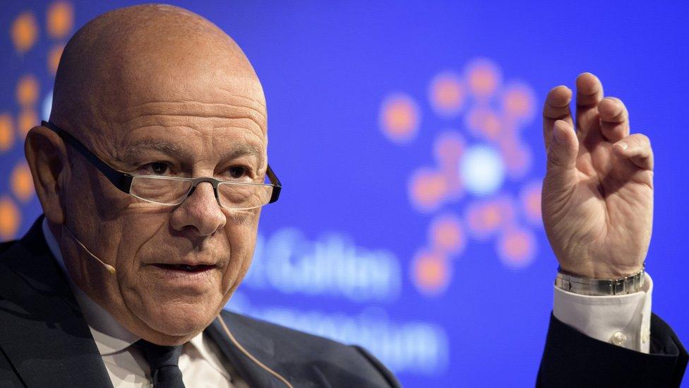 بيت هيس رئيس مجلس إدارة شركة لافارج هولسيم