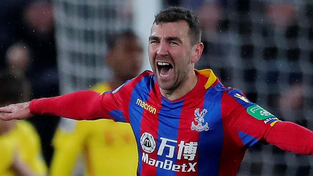 'We still have mountain to climb' - Hodgson warning as Palace escape drop zone