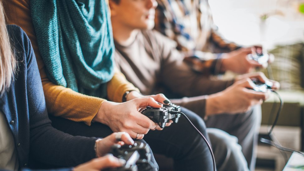 WHO gaming disorder listing a 'moral panic', say experts