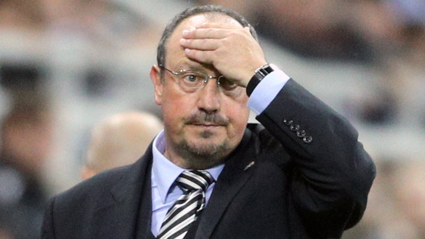 Forest continue Newcastle's losing start to season