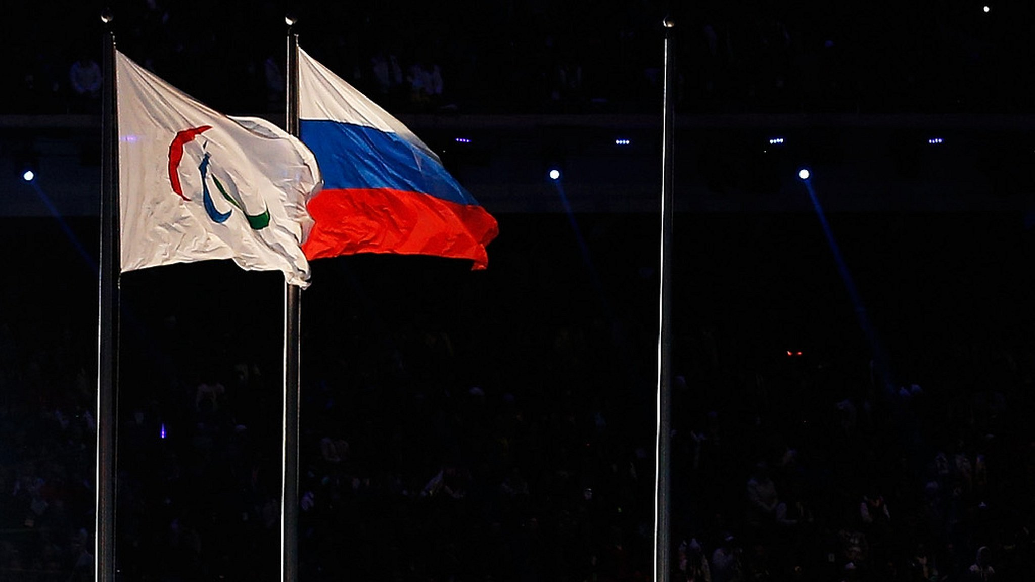 Russian doping officials 'should apologise' for ban