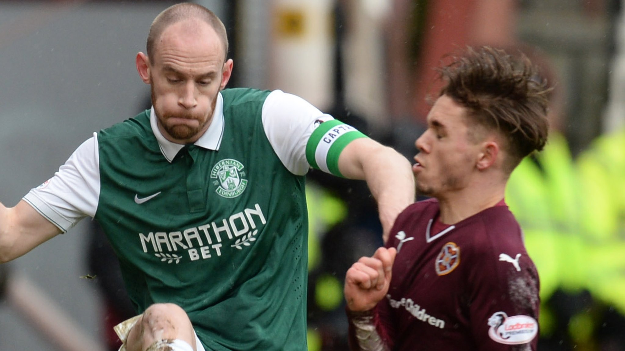 Scottish Cup fifth-round draw: Holders Hibs could face Hearts in cup