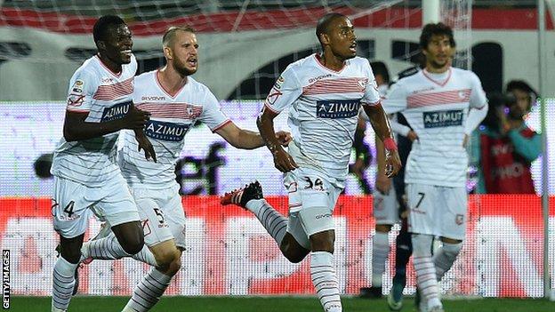 Video: Carpi vs Torino