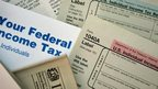 Thieves steal Pins from US tax agency