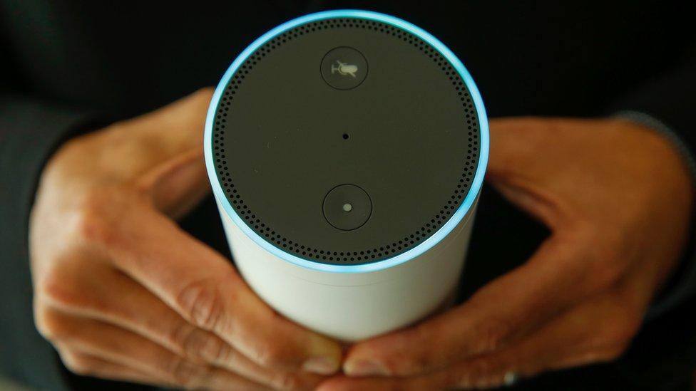 Amazon Alexa llegará a los carros Toyota y Lexus este año