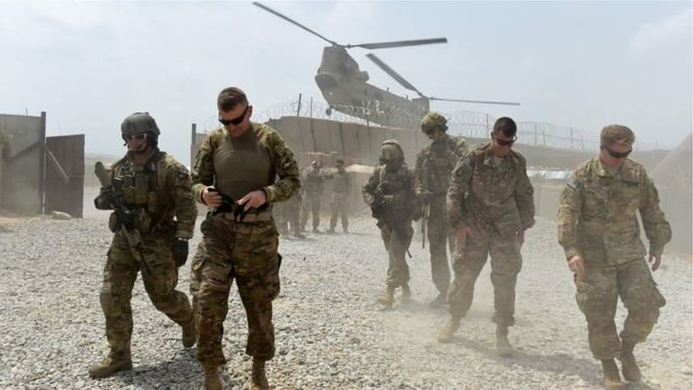 আফগানিস্তানের ১৭ বছরের তালেবান সংকট অবসানের সম্ভাবনা বাস্তব হবে ?