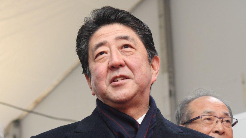 Reality Check: Has Shinzo Abe's 'womenomics' worked in Japan?