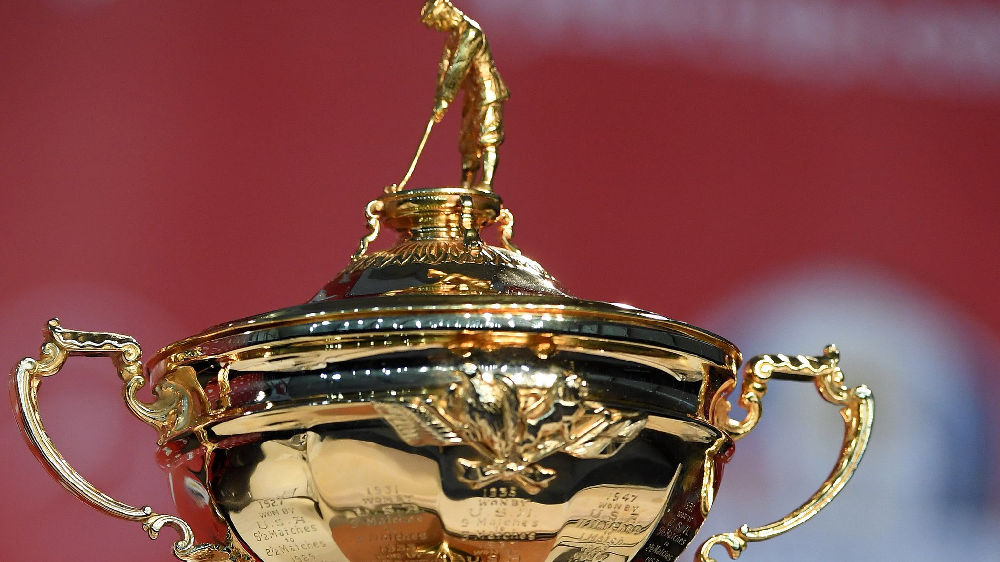 Palmer v Seve? Here are your all-time Ryder Cup teams