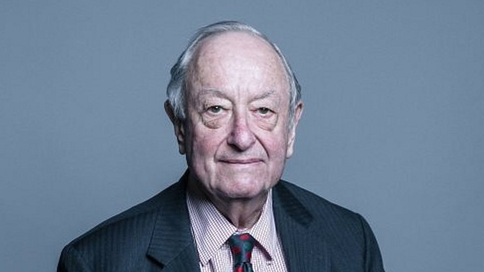 Lord Lester not suspended over sexual harassment claims