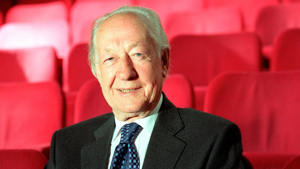 Sounds of the 60s: Brian Matthew 'saddened' to leave show after 27 years