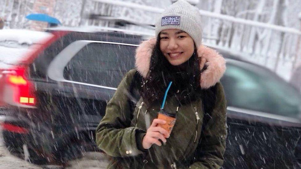Самогубство туркменської студентки у Києві: що нам відомо