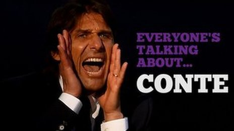 Antonio Conte: What will happen to the Chelsea manager?
