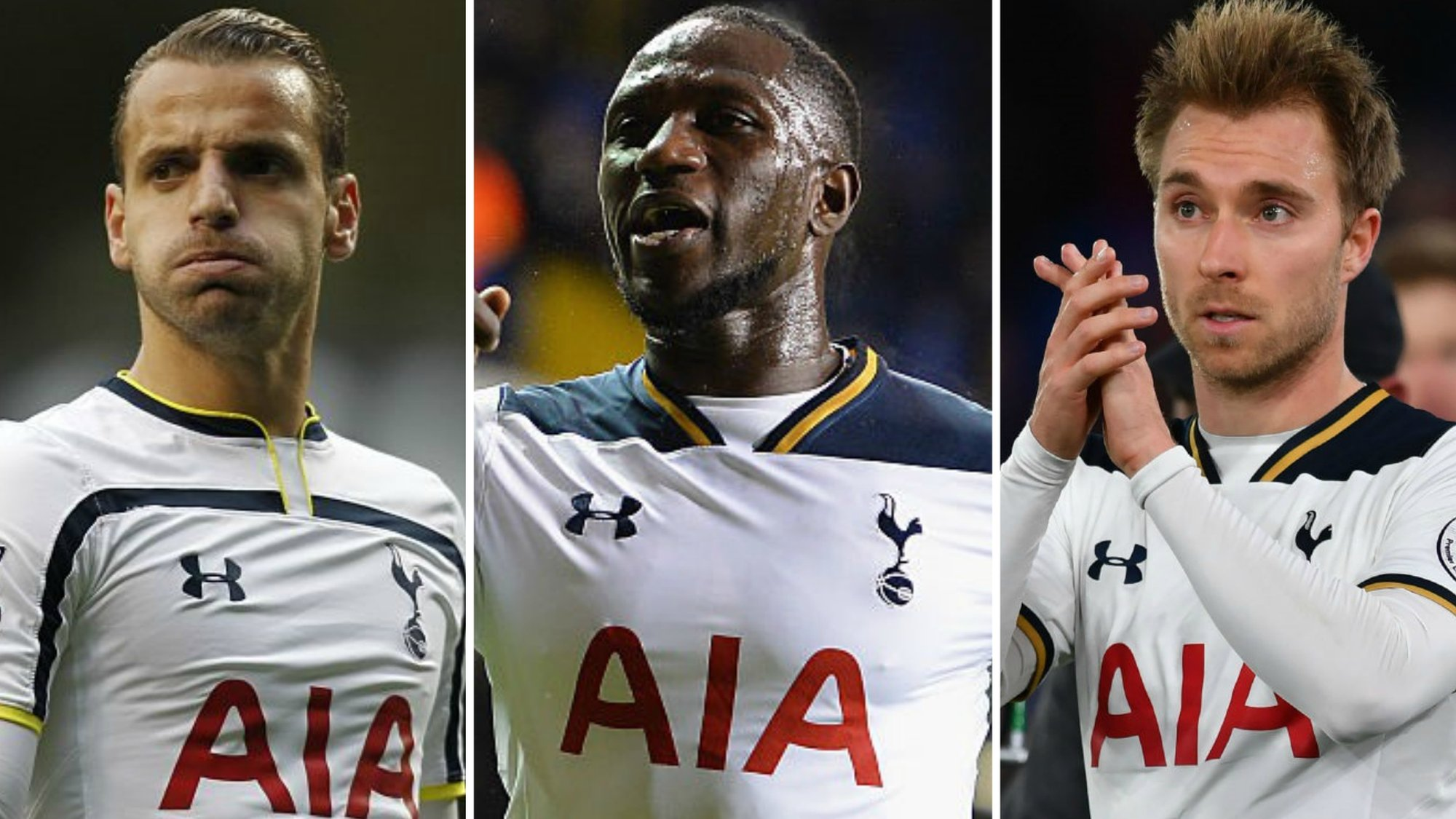 Leaving it late or trusting in youth? When will Spurs make their move?