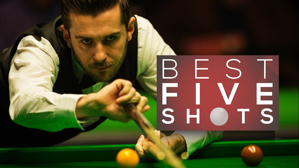 UK Championship 2016: Mark Selby defeats Shaun Murphy 6-2 in semi-final