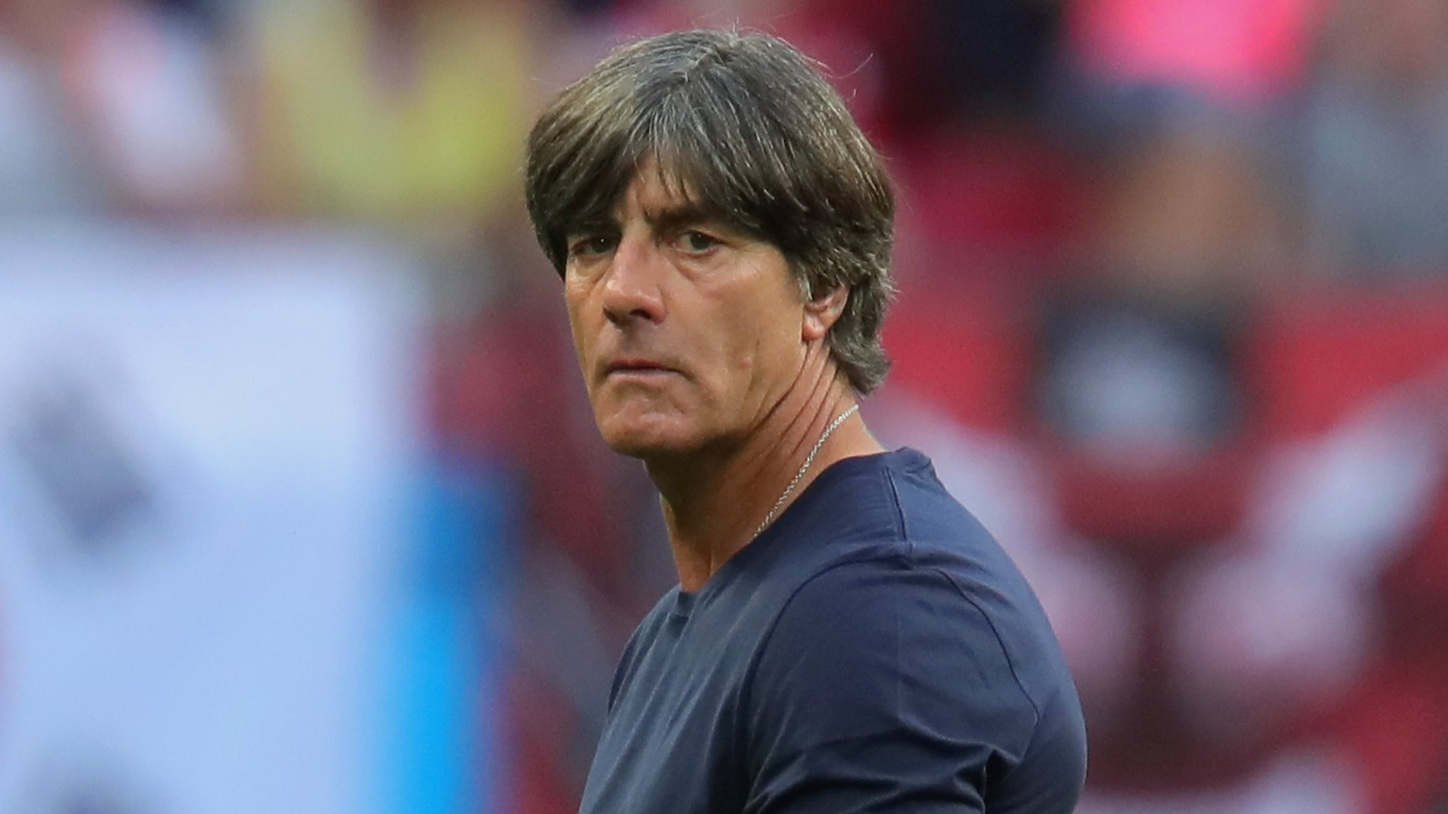 World Cup 2018: Joachim Low will remain Germany manager despite shock exit