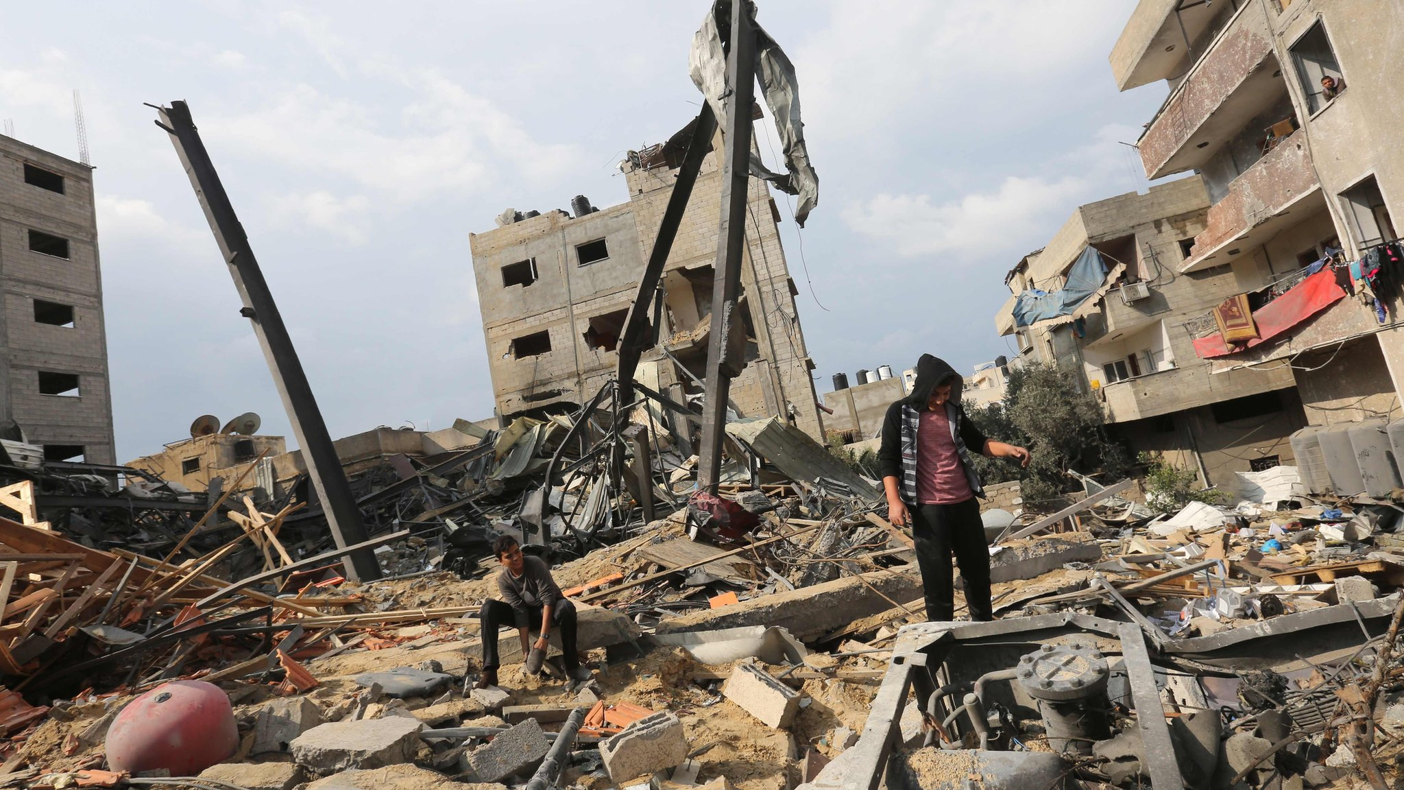 Israel Defence Minister Lieberman resigns over Gaza ceasefire
