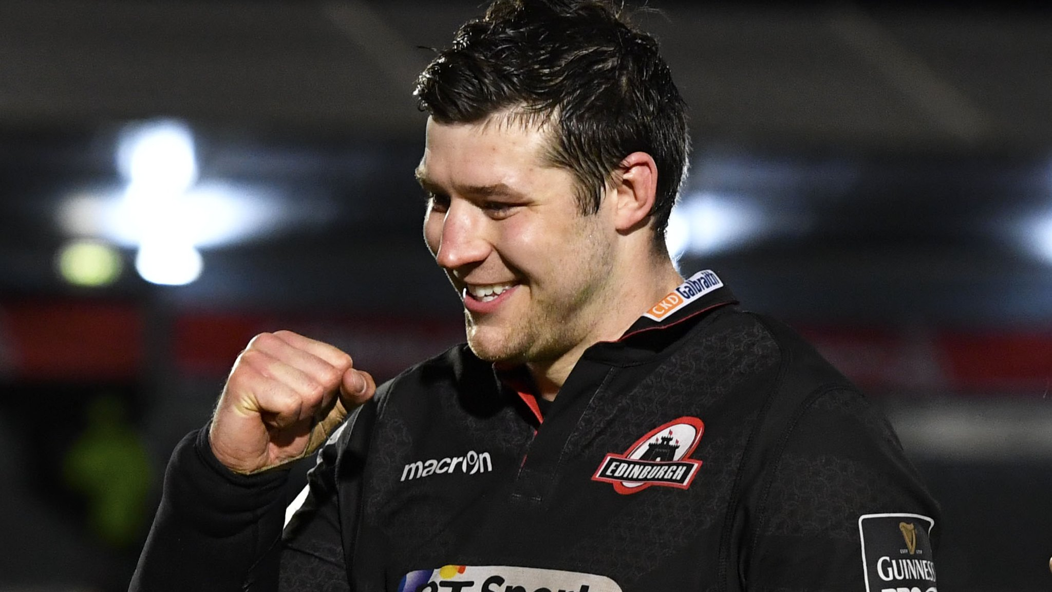 Highlights & report: Edinburgh end losing run with dramatic win over Dragons
