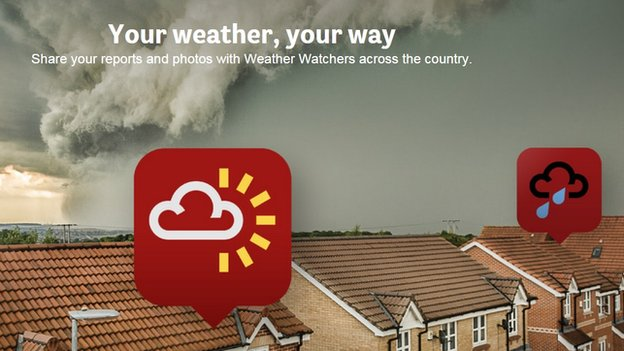Weather Watchers graphic