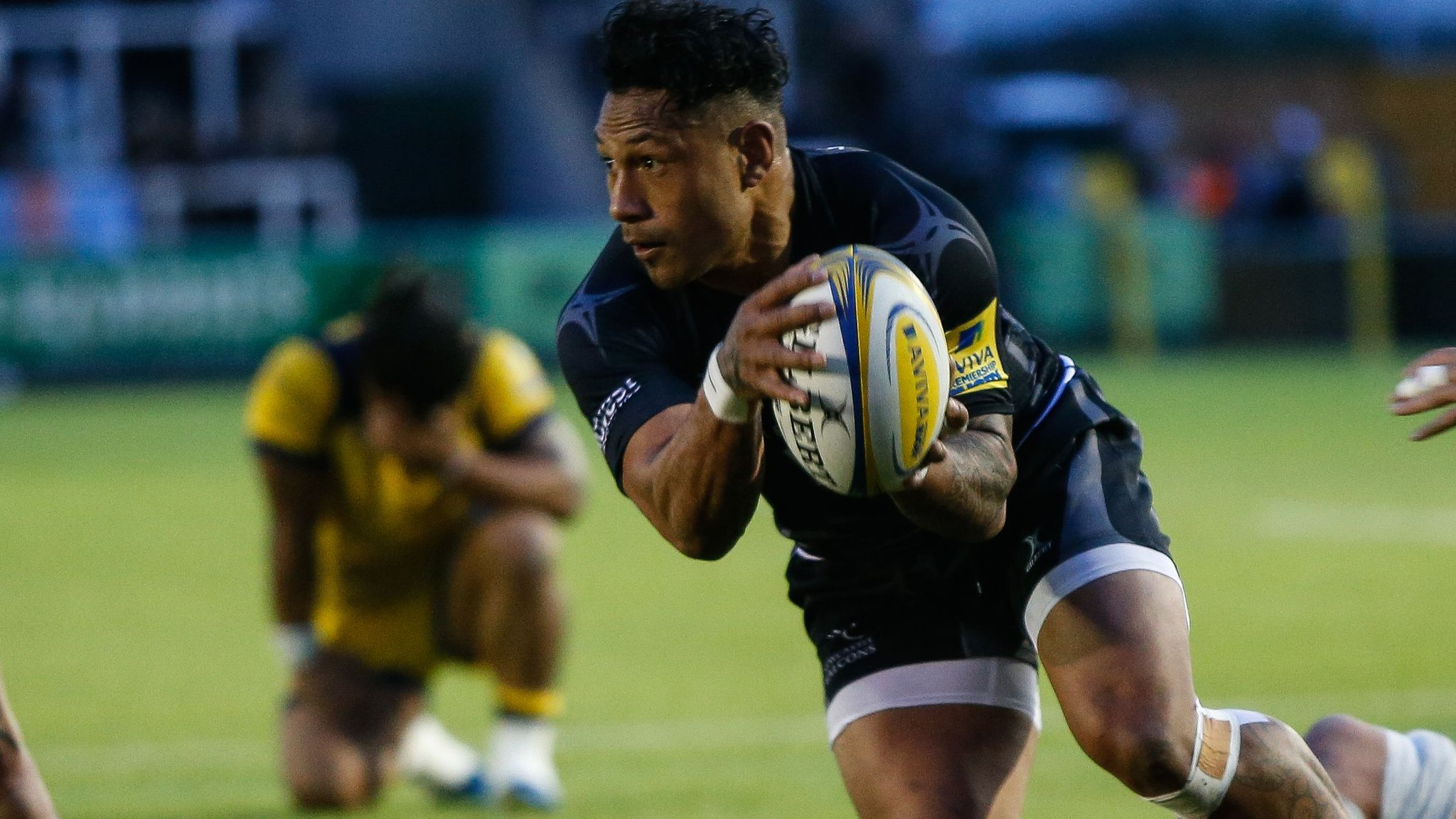 Newcastle edge Worcester to keep slim Champions Cup hopes alive