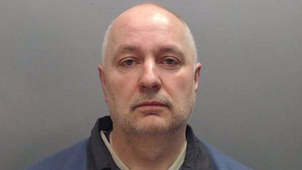 Northwich school arsonist Philip Day's 'sex abuse' obsession