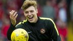 Partick Thistle sign forward Muirhead