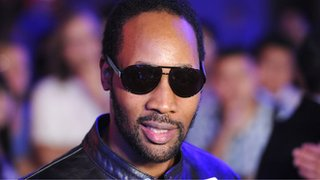 RZA backs Russell Crowe in Azealia Banks row
