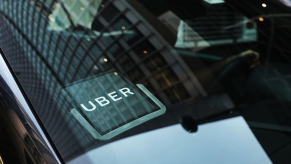 Uber settles defamation lawsuit filed by Indian rape victim