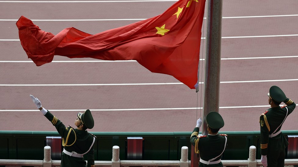 The perils of reporting on China's GDP