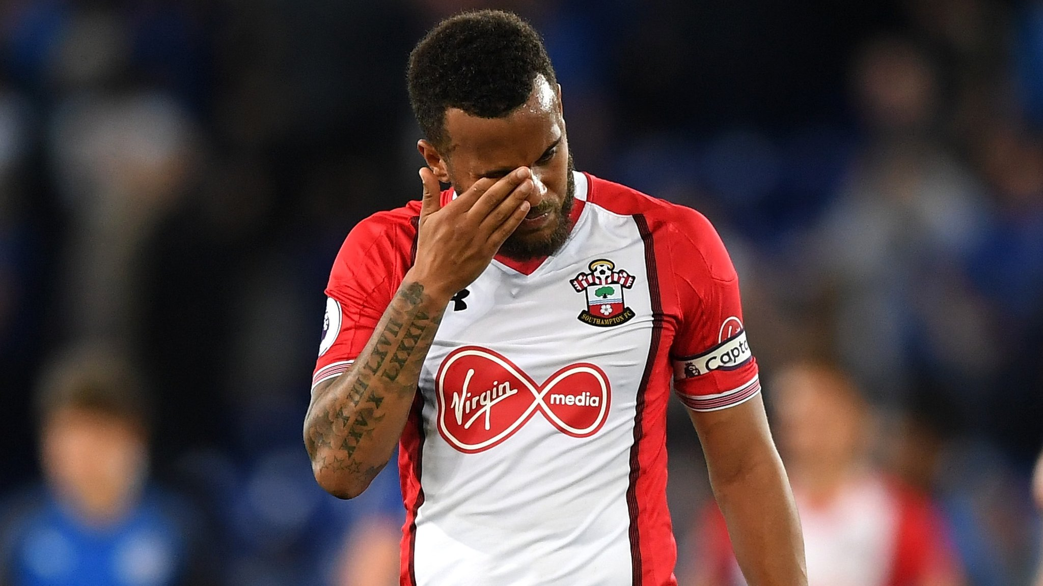 Southampton must 'go for it now' - Hughes wants more in attack after draw at Leicester