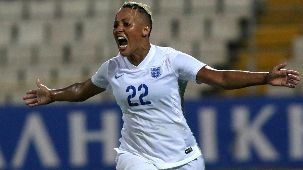 'Everyone must conform' in Sampson's England - Sanderson