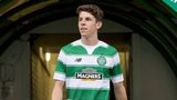 New Celtic signing Ryan Christie