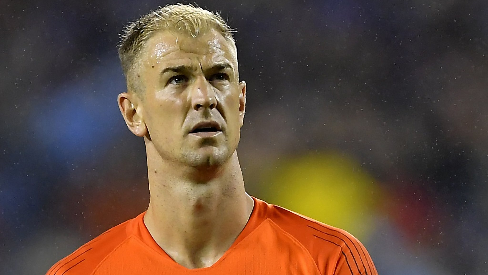 'There's no league that I'd say no to' - Hart wants permanent move