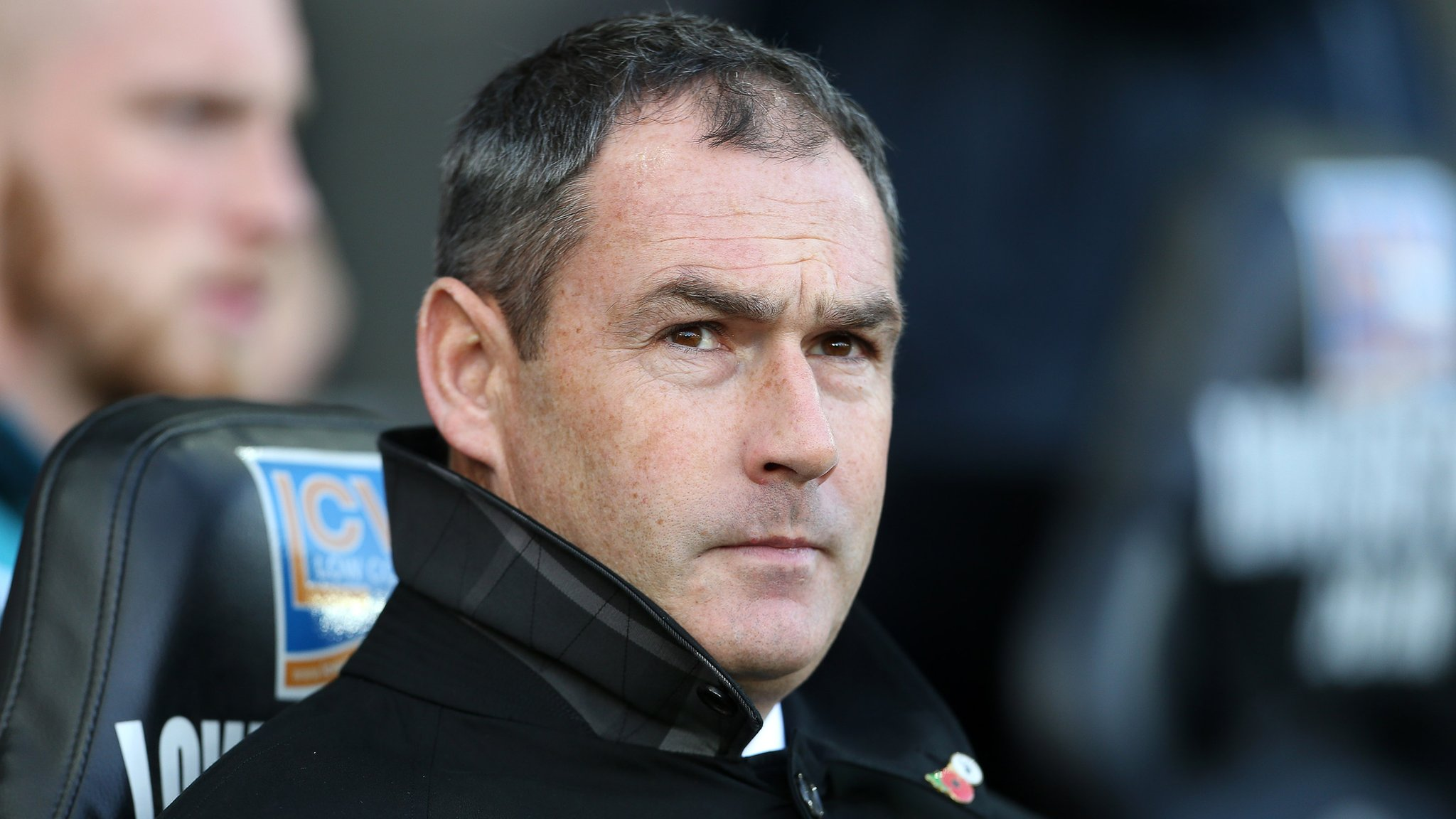 Owners and players back me - Swans boss Clement