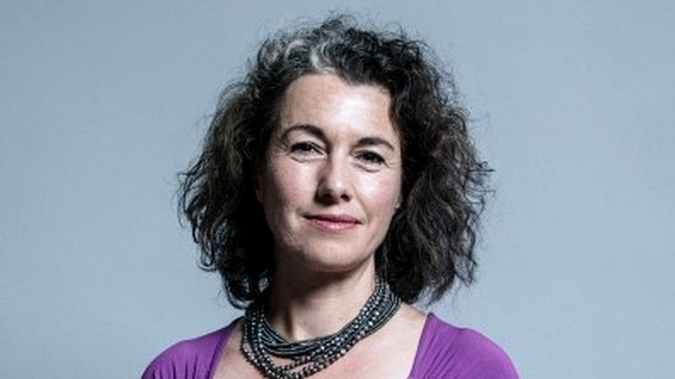 Sarah Champion quits Labour front bench over rape article