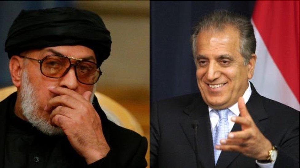 طالب سرچینه: د قطر خبرو پایله به ژر اعلان شي