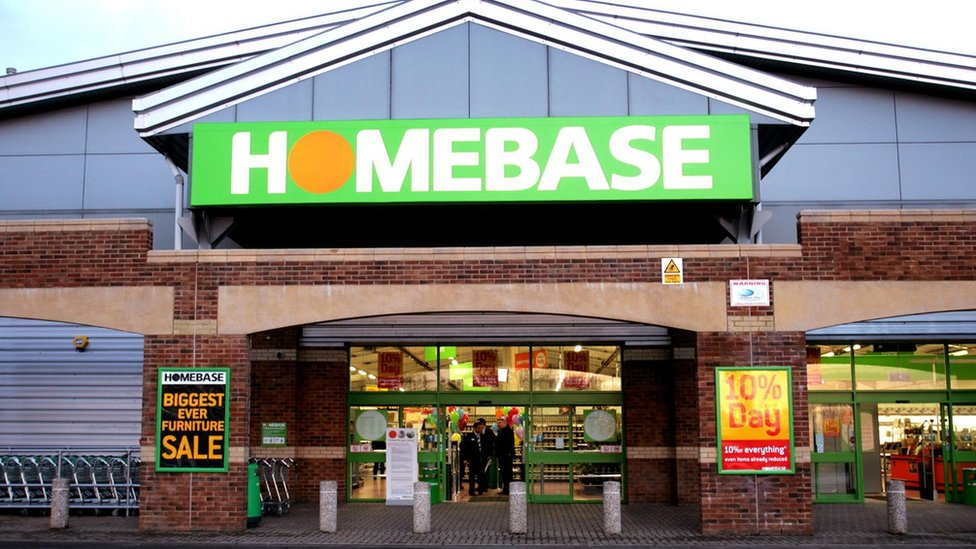 Homebase future in doubt as creditors meet