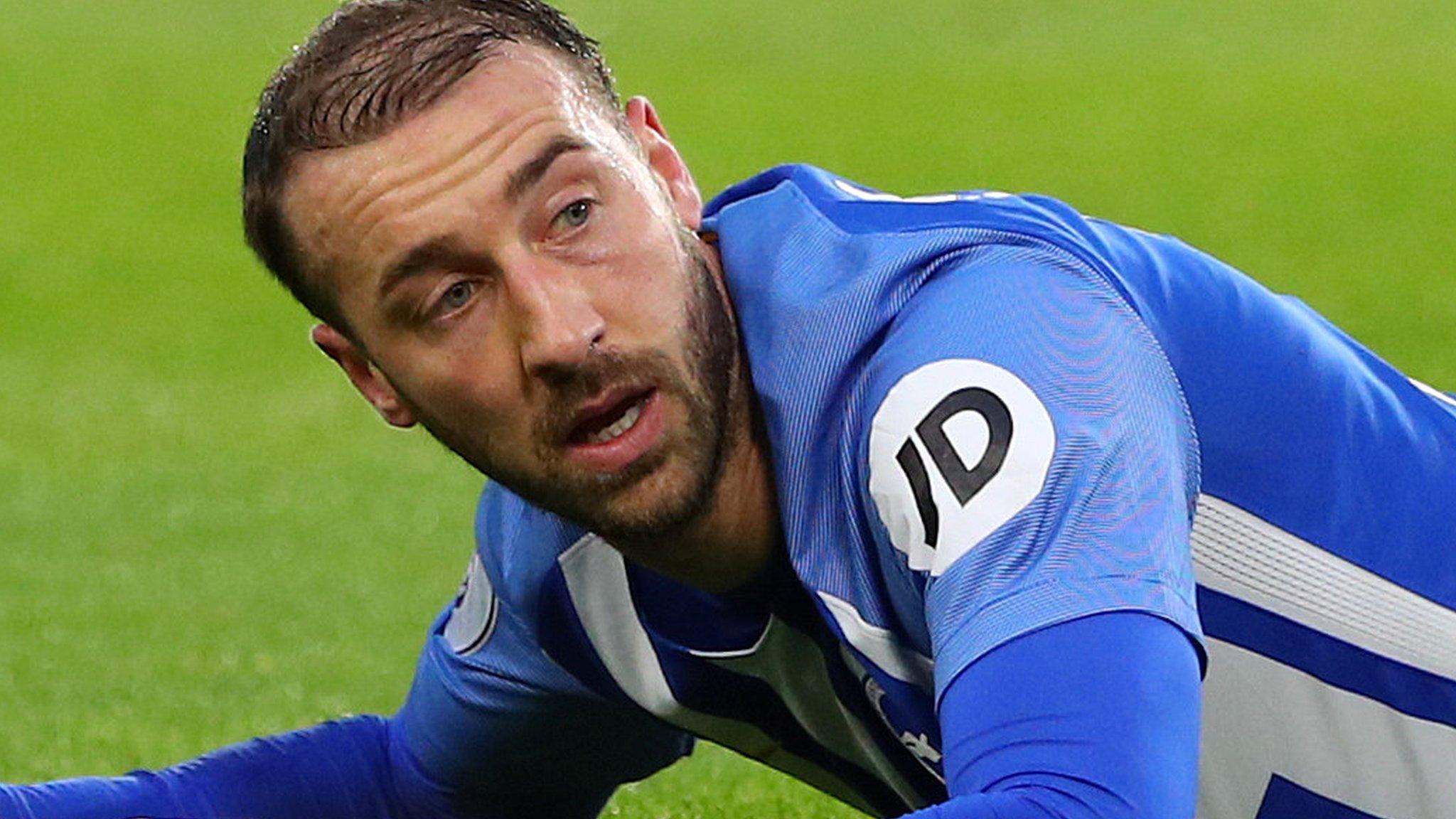 Brighton 'confident' of survival despite missed opportunity against Burnley