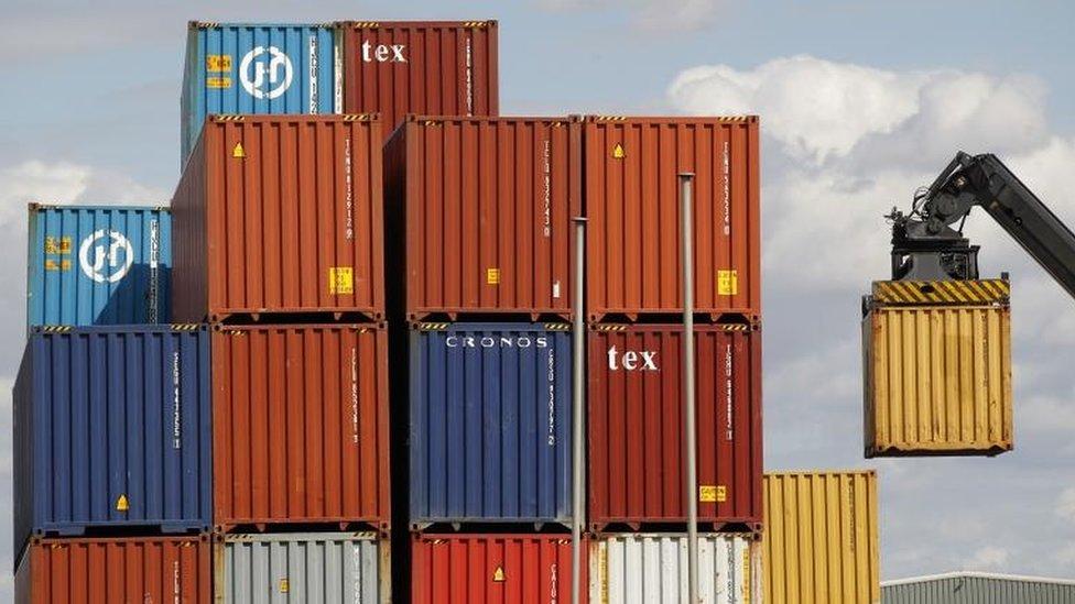 Las negociaciones sobre el comercio bilateral en el marco del Brexit aún no comenzaron.