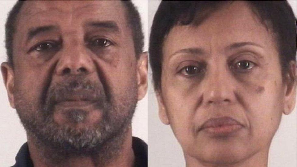 Un couple guinéen condamné pour esclavage aux Etats-Unis