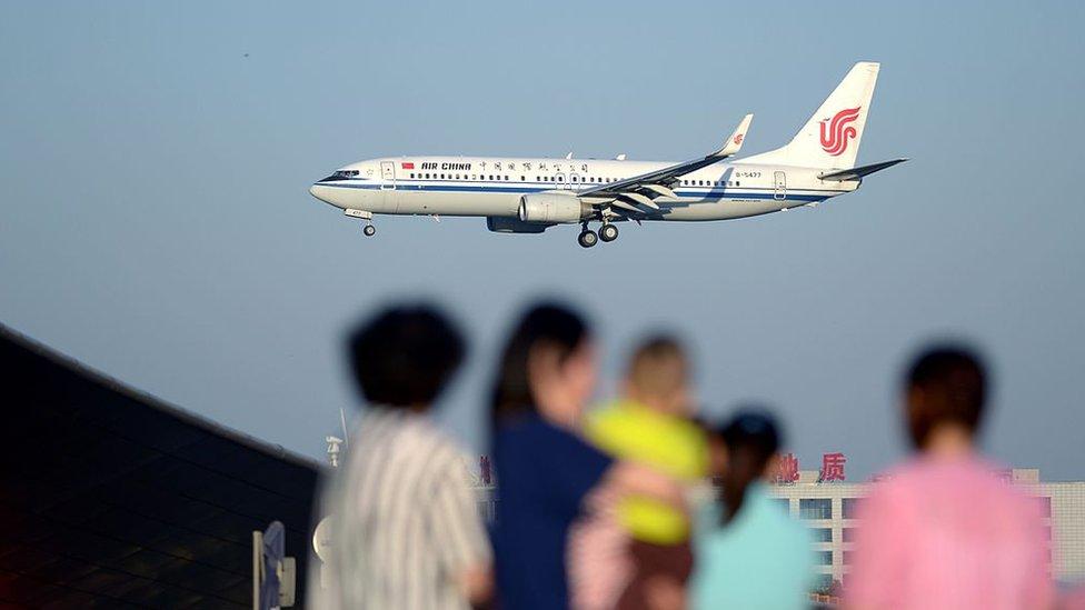 La IATA predijo que mercado turístico chino superará al de Estados Unidos en 2024.