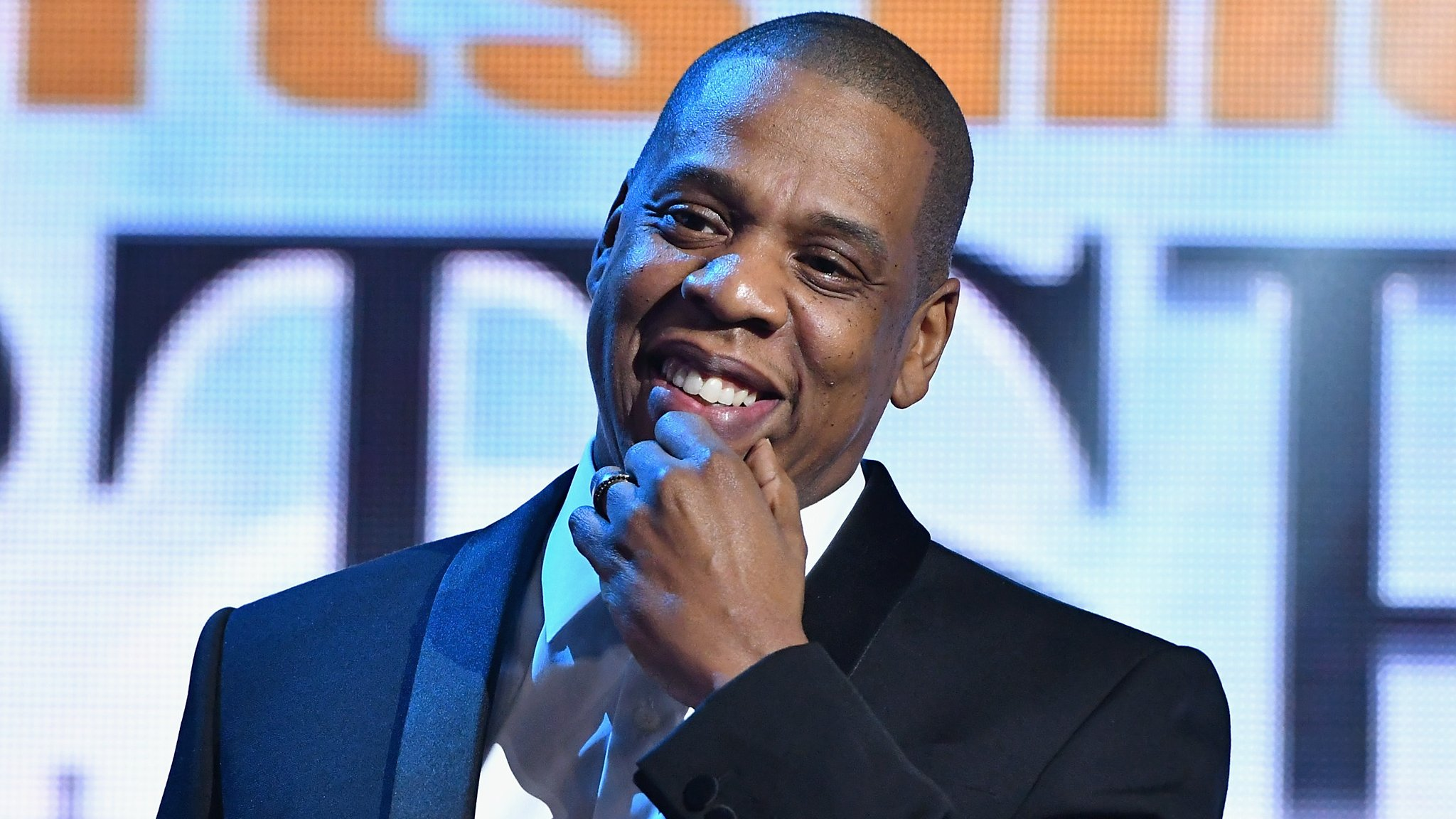 BBC News - Jay Z to become first rapper inducted into Songwriters Hall of Fame