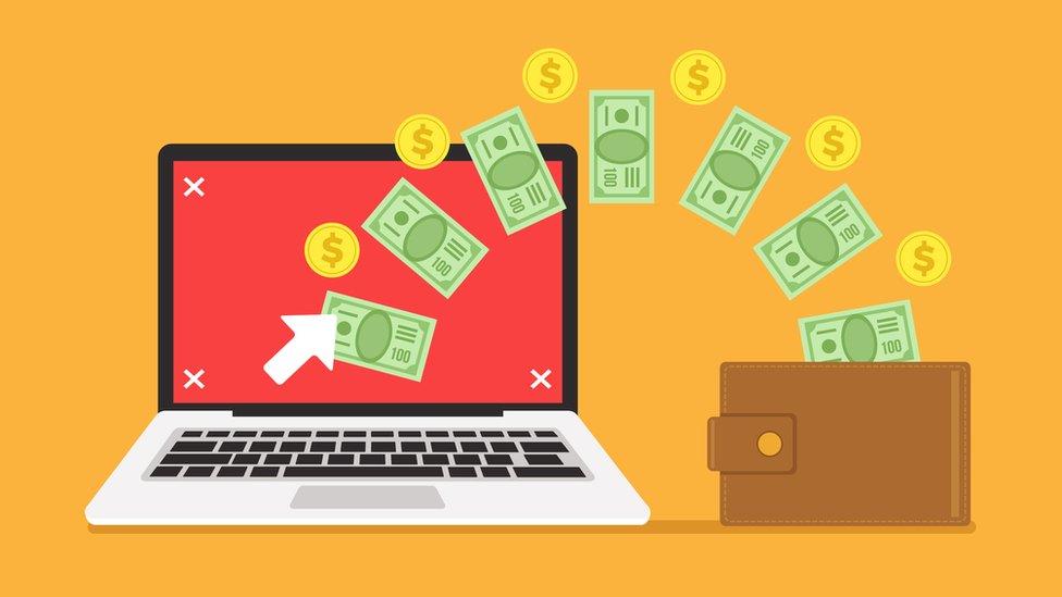 Mantener tus bitcoins online las protege de cibertaques para hacerse con la valorada criptomoneda.