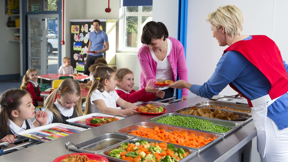 Year-round meals plan to tackle 'holiday hunger' of school pupils