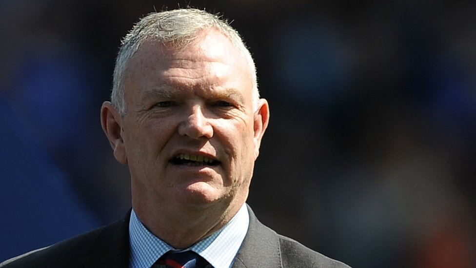 Greg Clarke succeeds Greg Dyke as FA chairman