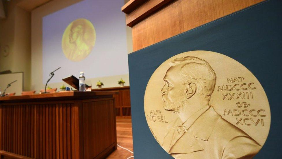 Sólo 17 mujeres recibieron el premio Nobel en las tres categorías científicas desde que se creó el galardón, en 1901. Este año no hubo ninguna.